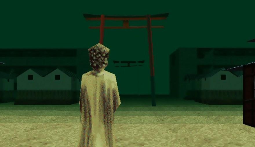 Remaking the notorious PS1 freakout LSD: Dream Emulator - Kill Screen