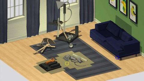 HomeImprovisation_IkeaVideoGam