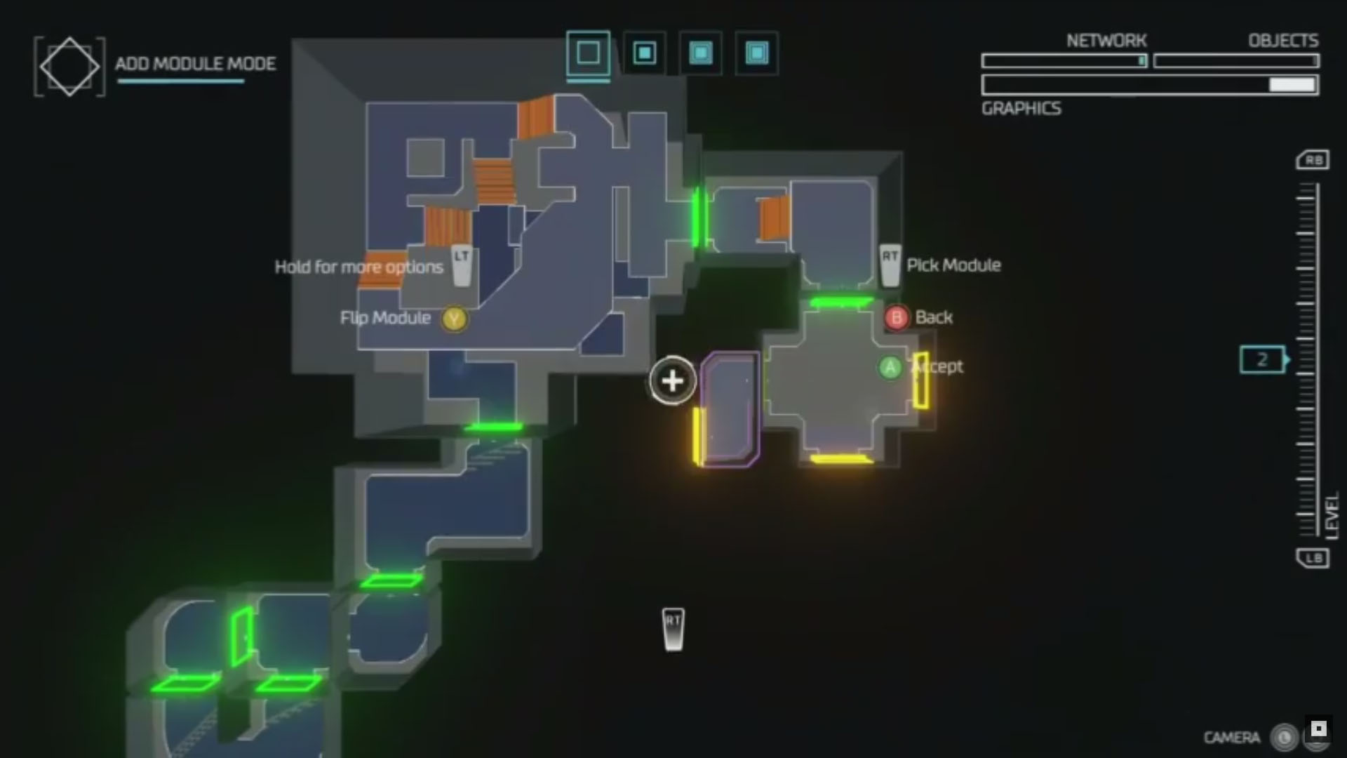 Doom SnapMap Will Let You Create Maps Without Having To