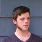 Patrick Elliot author pic