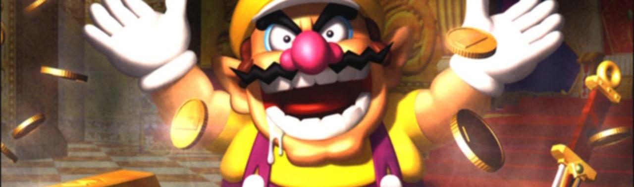 The Ruthless Capitalism Of Wario Land Super Mario Land 3 Kill Screen