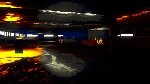 Uriel's Chasm 2