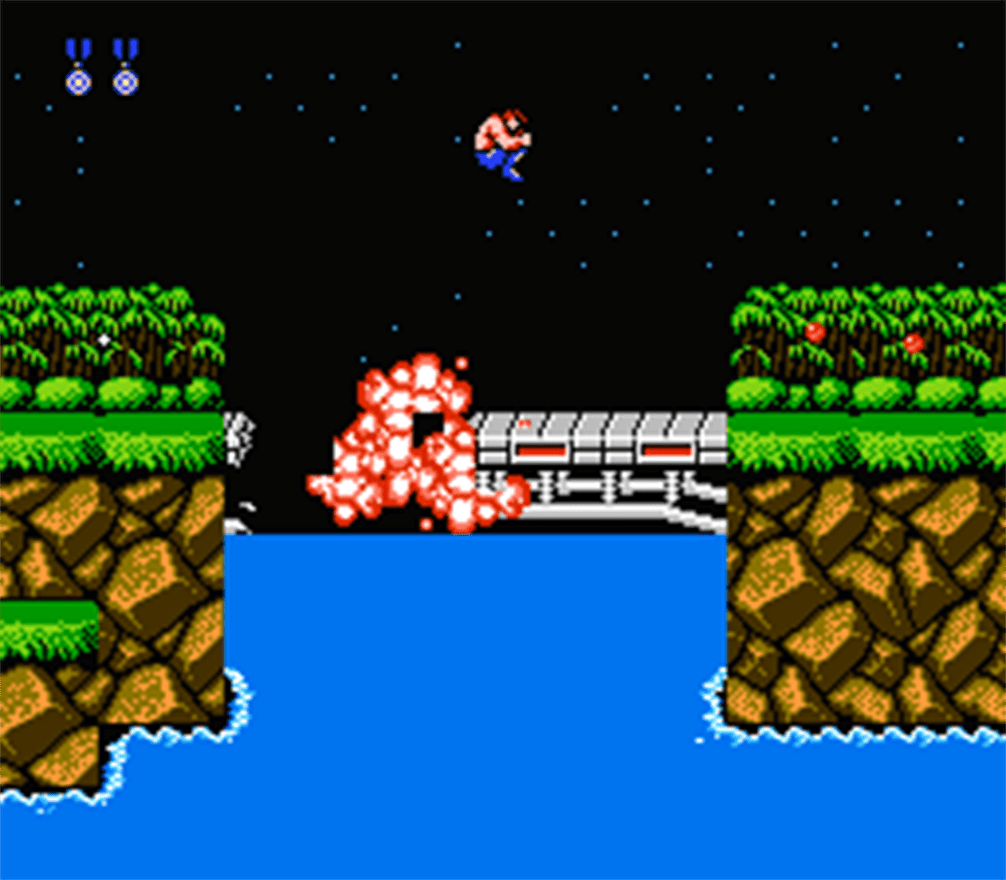 World Domination Game >> The forgotten politics behind Contra's name - Kill Screen