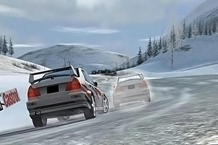 Rally Sports Challenge
