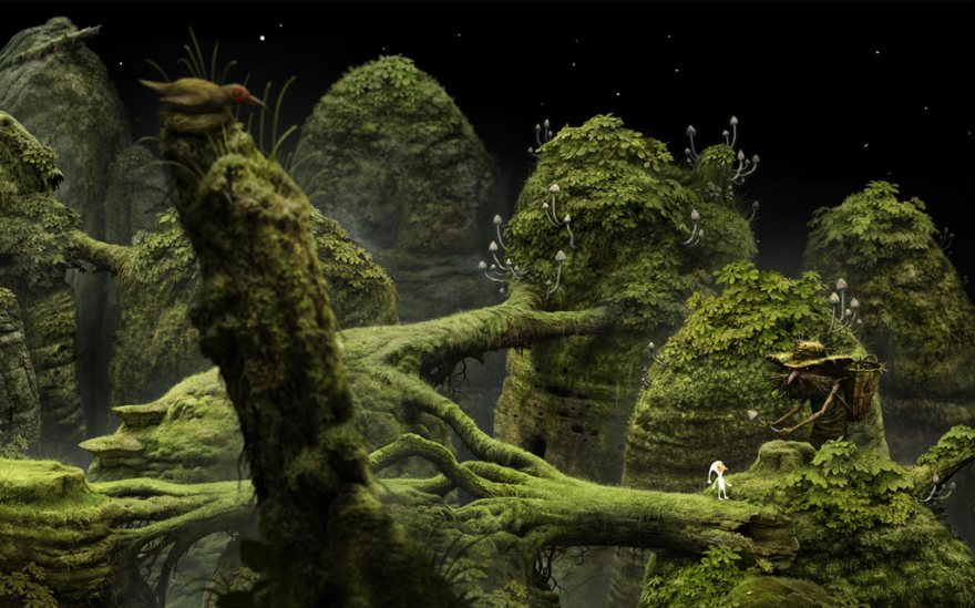 samorost-3-mushrooms