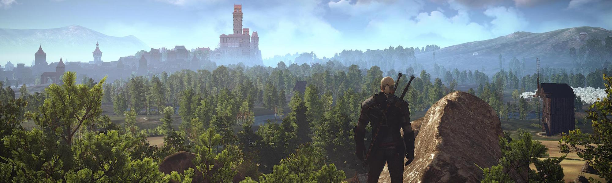 Umberto Eco and his legacy in open-world games - Kill Screen