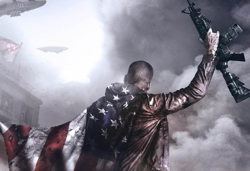 Homefront: The Revolution promo image