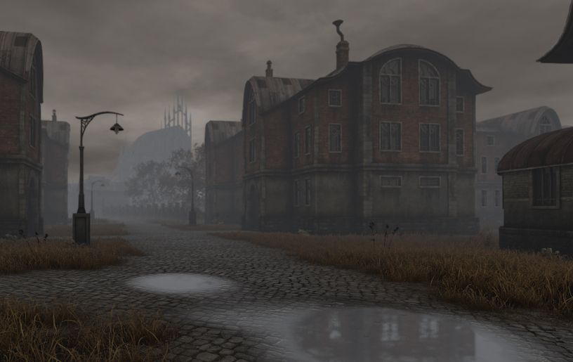 Pathologic screenshot