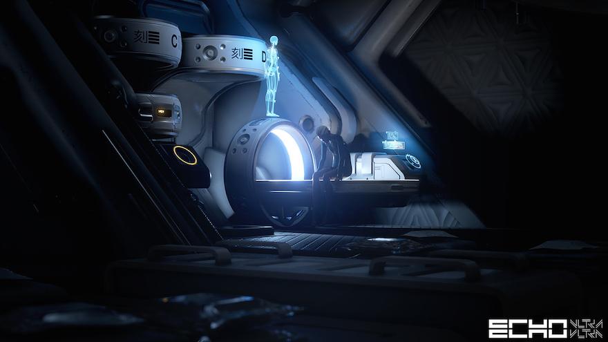 echo ultra ultra CryoRoom_Screenshot_1080