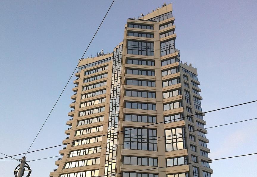 architecture by hana ticha