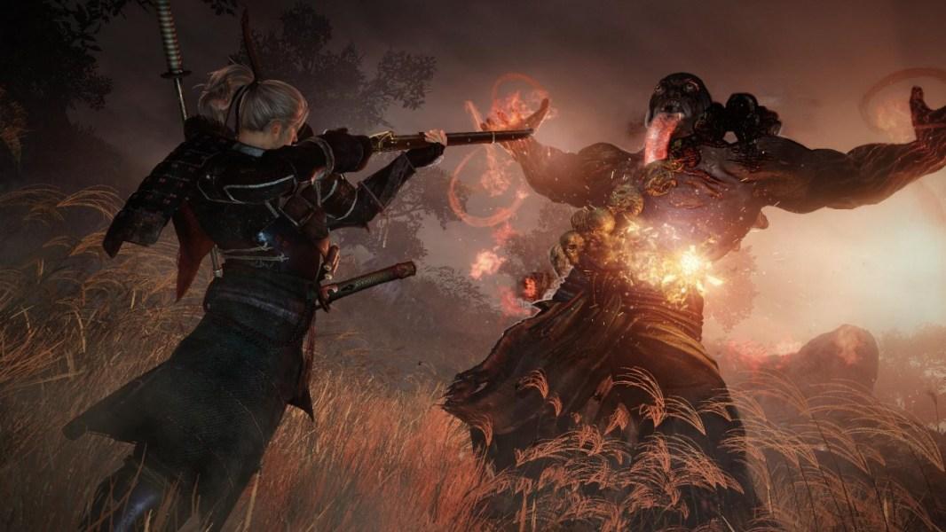 Nioh Brings A Real Life Samurai Legend To Videogames Kill Screen