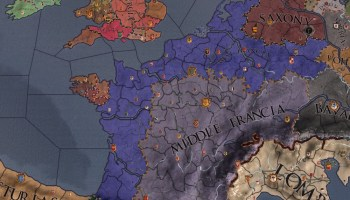 Europa Universalis IV's new DLC makes one of last year's