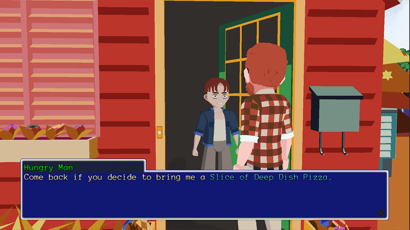 YIIK's demo probably has everything you love about 1990s JRPGs