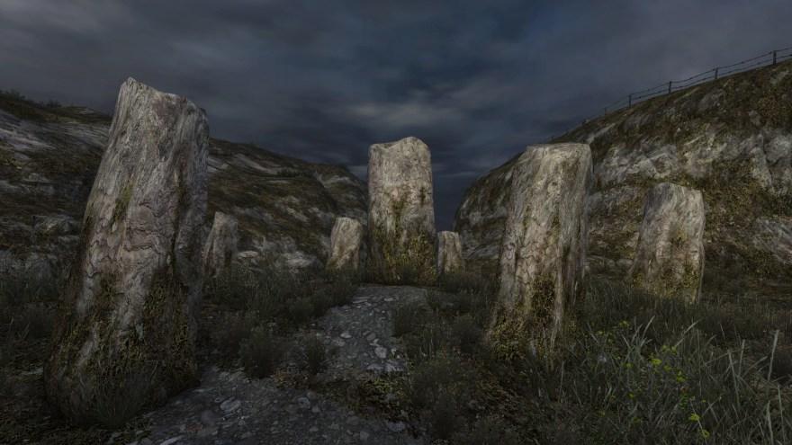 stonemen