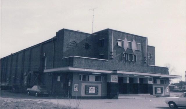 Pilot, John Kennedy Road, Kings Lynn, Norfolk