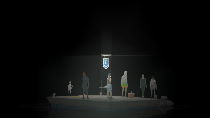 Kentucky Route Zero Act IV