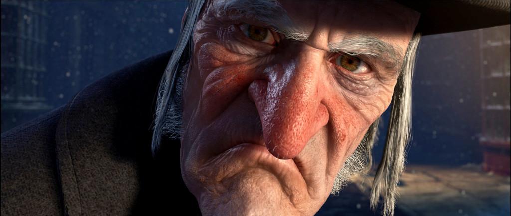 Robert Zemekis' A Christmas Carol