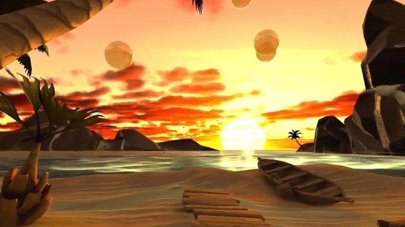 Aloha VR