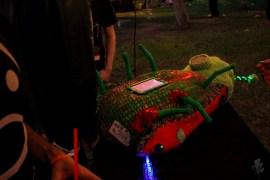 IndieCade Night Games 16