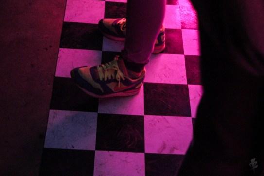 Glitch City Vaporwave Party 12