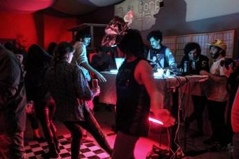 Glitch City Vaporwave Party 19