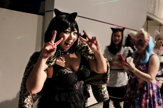 Maid Cafe (1 of 17)