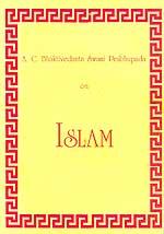 prabhupada on islam