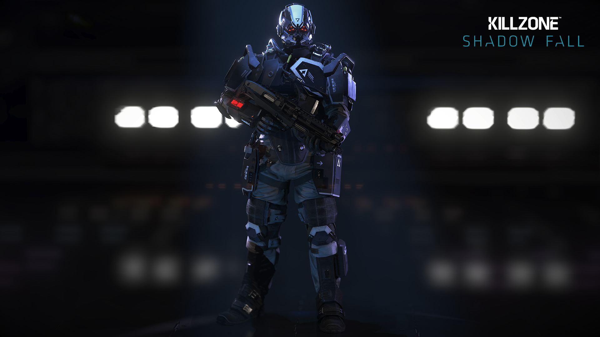 Killzone Shadow Fall Ps4 Wallpaper Killzone Shadow Fall Actors And In Game Models Revealed