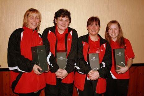 ladies-league-winners-2010