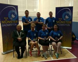 Munster Champs 1