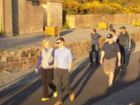 Sponsored Walk 2017 6 May 2017 15