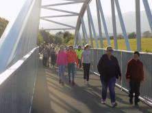 Sponsored Walk 2017 6 May 2017 2