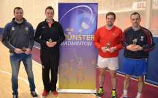 Munster finals 2