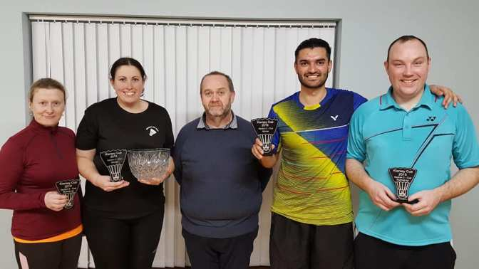 Kiersey Cup results 2019 16