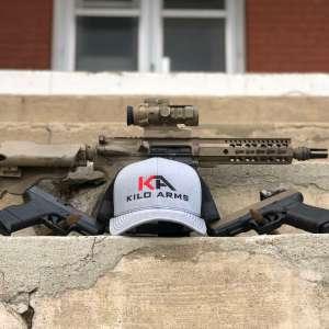 Kilo Arms Hat