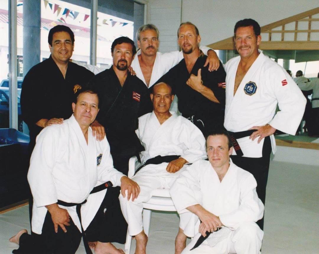 Kilohana Professors and Kimo Hatchie