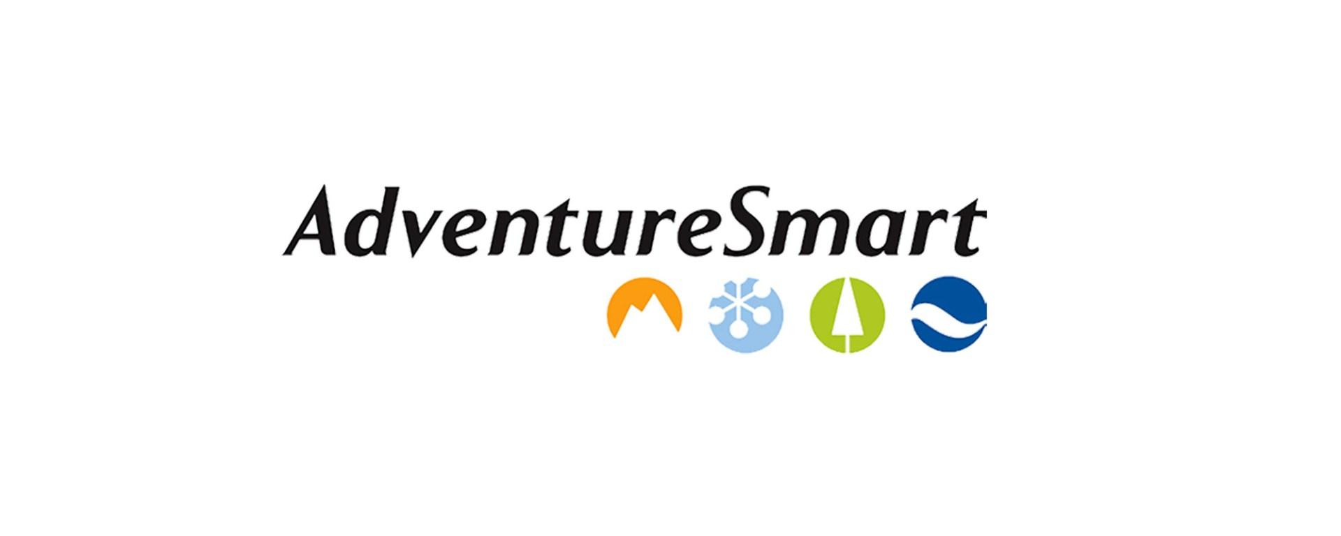 Logo AdventureSmart
