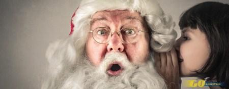 Regalos de Papá Noel