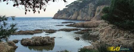 Costa de Calella Girona