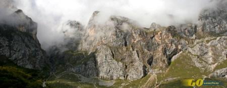 picos de europa paisaje