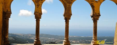 Castillos románticos