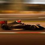 Calendario de Fórmula 1
