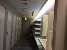 In Lifetime Experience Capsule Hotel Japan