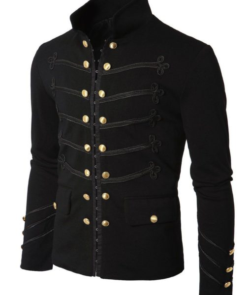 Men-Black-Embroidery-Military-Napoleon-Hook-Jacket-Front-510×600 (1)