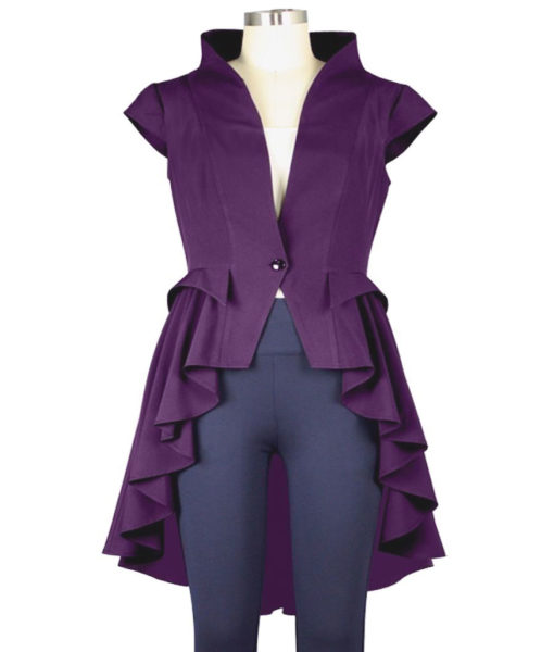 purple-gothic-steampunk-tail-vamp-long-victorian-waterfall-waistcoat-top-jacket-front-510×600