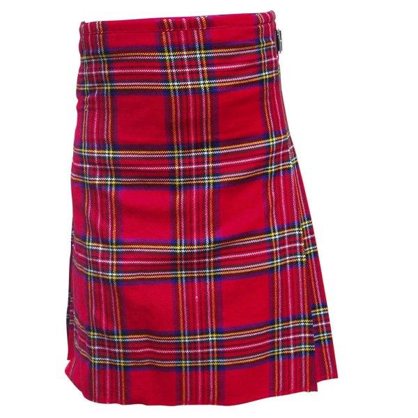 scottish-5-yard-acrylic-highland-casual-kilt-royale-stewart
