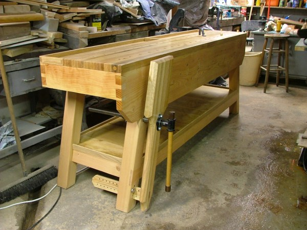 Plans Build Woodworker Vise Pdf Year Of Clean Water