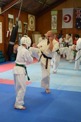 2015-Seminar-Kumite- - 10