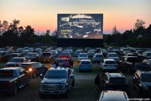 Port Elmsley Drive-In Theatre