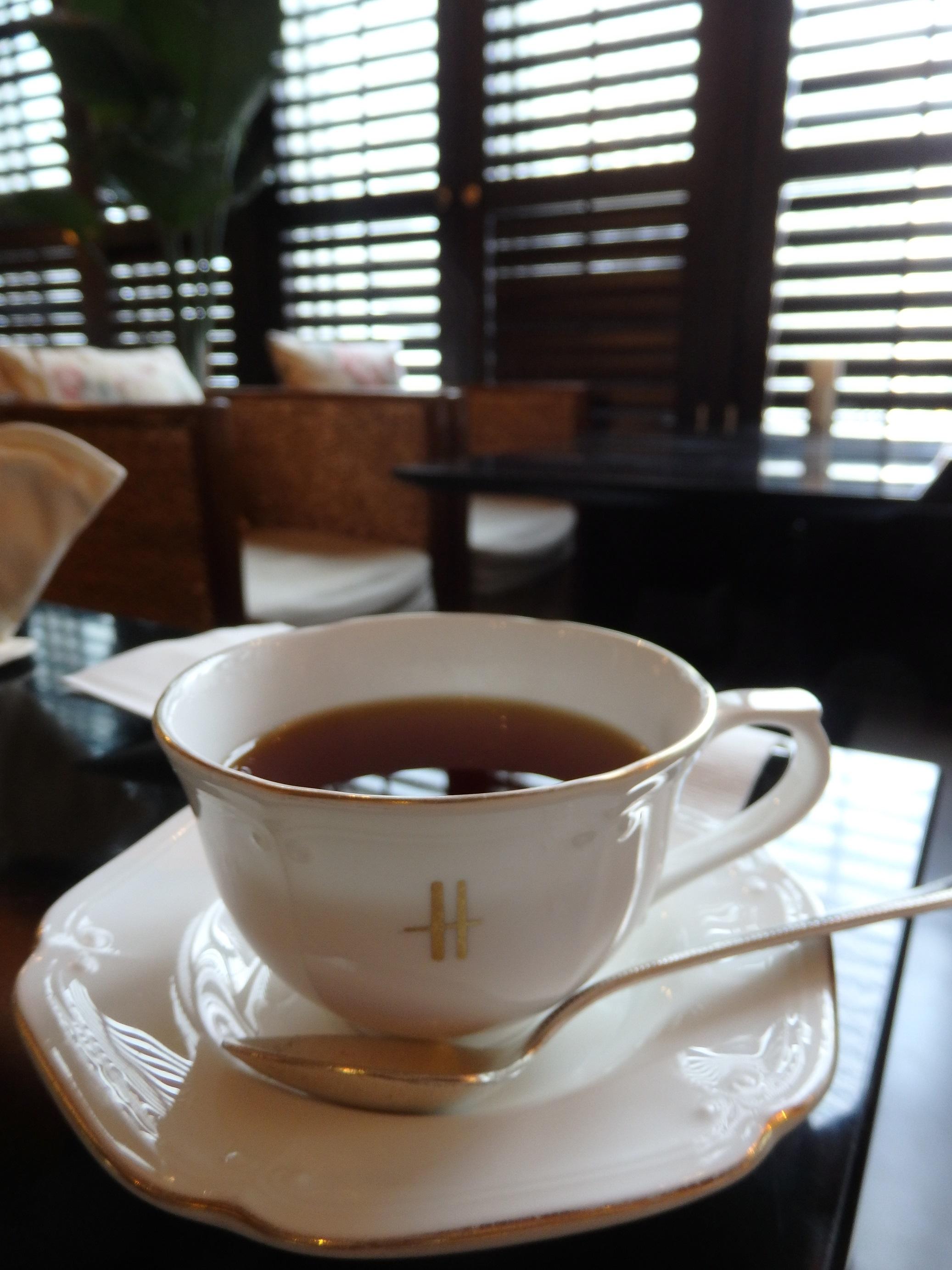 ハロッズの紅茶
